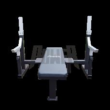 Скамья для жима лежа Power35