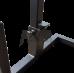 Cтойки для пауэрлифтинга комбинированные PRO (присед и жим лёжа)
