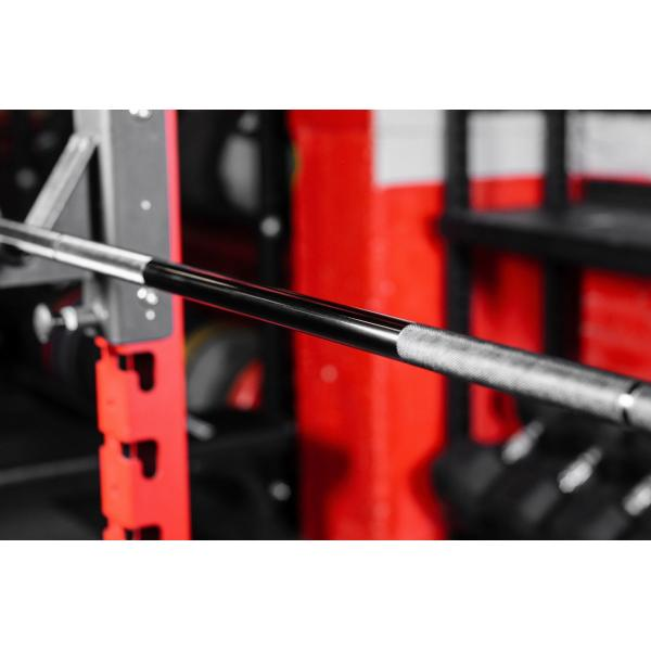 Гриф для становой тяги You steel power bar