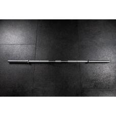 Гриф для пауэрлифтинга You steel power bar