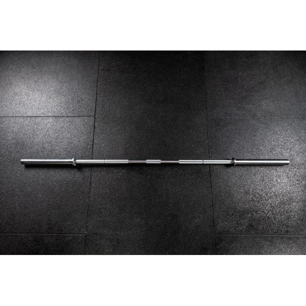 Гриф для пауэрлифтинга You steel power bar